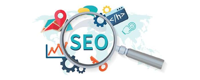 органическое продвижение сайта в поисковых системах
